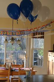 Simple Birthday Decoration Ideas At Home Simple Birthday Party Ideas