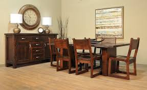 dining rooms amishland furniture
