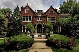 demand for detroit u0027s old u2014 and affordable u2014 mansions revs up