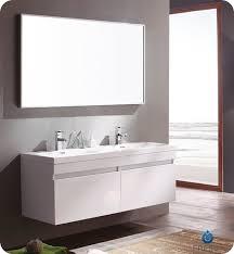 enjoyable 54 inch bathroom vanity single sink 49 abuetta grey