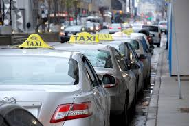 tff news toronto canada u2013 tips on taking a taxi