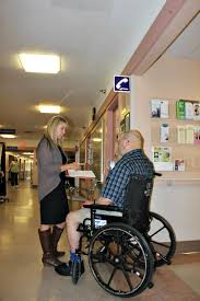 Interior Health Home Care Kelowna General Hospital Making Strides On Diabetic Patient Care