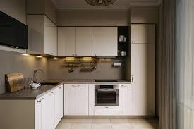 kitchen 3d render for memphis project archicgi
