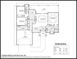 floor plan garage mercedes
