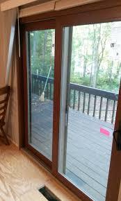 Patio Doors Atlanta by Triple Pane Sliding Door The Window Source Of Atlanta