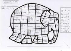 jeu de numération le labyrinthe des nombres math 3p 4p