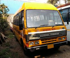 majda car majda buses bus truck market in pune india