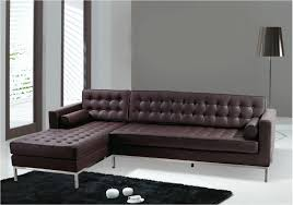 Black Microfiber Sectional Sofa Living Room Leather Sectional Sofa With Chaise Unique Sale
