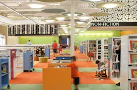 elementary school library design ideas arcadia unified libraries pinterest and l idolza school library interior designs emeryn com