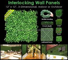 best 25 artificial hedges ideas on artificial garden