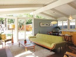 Mid Century Modern Furniture San Antonio by Mid Century Modern Homes In Miami Home Modern