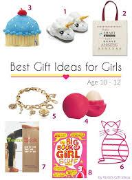 gift ideas for 10 12 years old tween girls vivid u0027s swap box