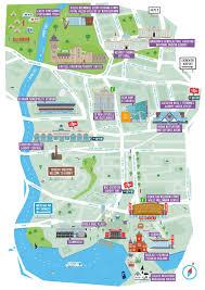 Map Of Wales Eisteddfod Cardiff Map U2014 Themeekshall Cardiff Based Illustrator