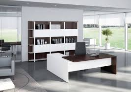Modern Style Desks Office Desk Modern Style Desk Trendy Office Furniture Unique