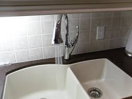 Install Delta Kitchen Faucet Installing The Delta Faucet Addison Kitchen Faucet U2013 Part 3