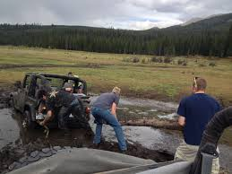 jeep stuck in mud a lovely sunday hike oh wait u2026 montana state university