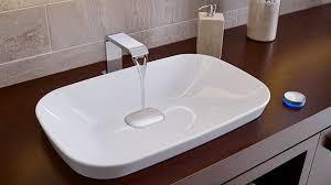 neorest kiwami semi recessed vessel lavatory totousa com