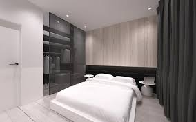Small Bedroom Mirrors Minimalist Bedroom Design For Small Rooms Exposed Brick Wall