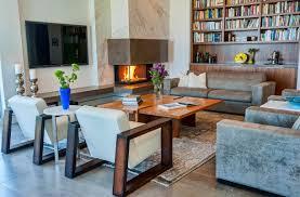 fireplace interior design inspiring interior designs focused on corner fireplaces