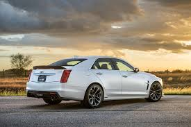 hennessey cadillac cts v price 2016 2018 cadillac cts v hpe1000 upgrade hennessey performance