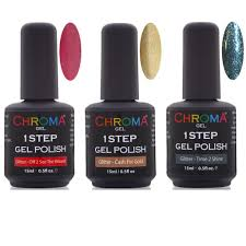nail gel polish kits and starter packs for professionals