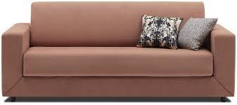 canap lit bo concept canapé lit contemporain en cuir en tissu stockholm boconcept