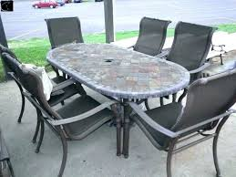 patio furniture costco outdoor wicker furniture sets agio