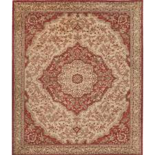 home decorators area rugs home decorators collection helena red 5 ft x 7 ft indoor area