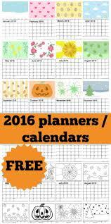 51 best calendar ideas u0026 printables images on pinterest free