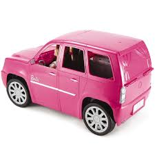 barbie toy cars barbie stretch limousine with 4 doll bundle the warehouse