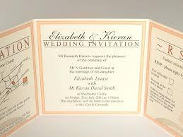 tri fold invitation template best of tri fold wedding invitations for 94 tri fold wedding