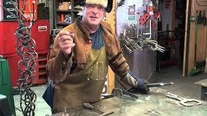 How To Use A Mig Welder With Flux Core Wire Kevin Caron Youtube