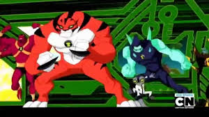 ben 10 ultimate alien season 1 episode 19 20 cartoon hd