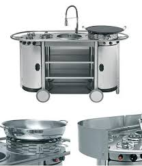 Portable Outdoor Kitchens - portable outdoor kitchen island 28 images the thrill of the