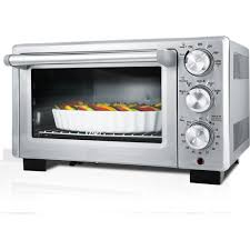 Built In Toasters Hamilton Beach Toastation 2 In 1 2 Slice Toaster U0026 Oven In Red