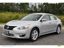 nissan altima 2016 white 2013 brilliant silver nissan altima 2 5 sv 71063466 photo 8