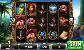 slots for android of the seas slots for android free