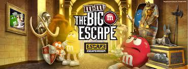 m u0026m u0027s the big escape escape room petaling jaya