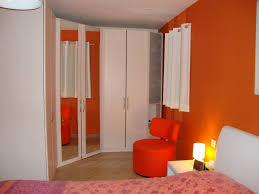 chambre orange et marron chambre parentale 11 photos baccio2007