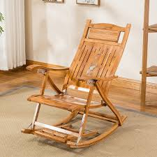 bamboo chair folding bamboo chair recliner reclining indoor outdoor foldable