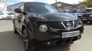 nissan jukedci n tec for used nissan juke dci n tec a real eyeful great specification and