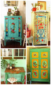 las vidalas painted furniture home pinterest paint furniture