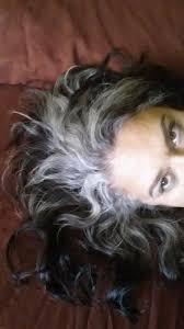gray gray and gray best 25 gray streaks ideas on pinterest going gray gray hair