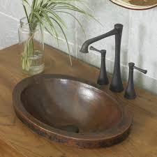copper bathroom sinks gen4congress com
