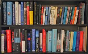 on a shelf 55 picture of books on shelf book shelves 2 time 039 s flow