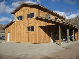 home design post frame building kits for great garages and sheds