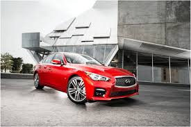 lexus infiniti q50 infiniti q50 first drive review electric cars and hybrid vehicle