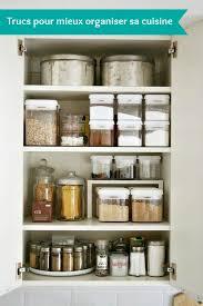 trucs pour mieux organiser sa cuisine c est ça la vie