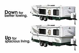 small light cer trailers hi lo or trail manor type travel trailer tacoma world