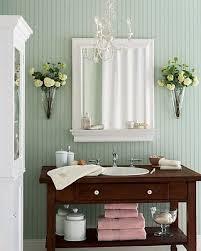 Bead Board Bathroom The Love Of Beadboard Holly Mathis Interiors